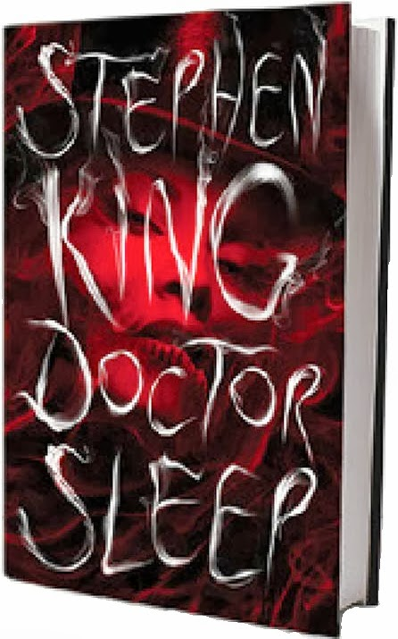 Doctor Sleep by Stephen King (2016, Paperback) : New : Sequel to The Shining!