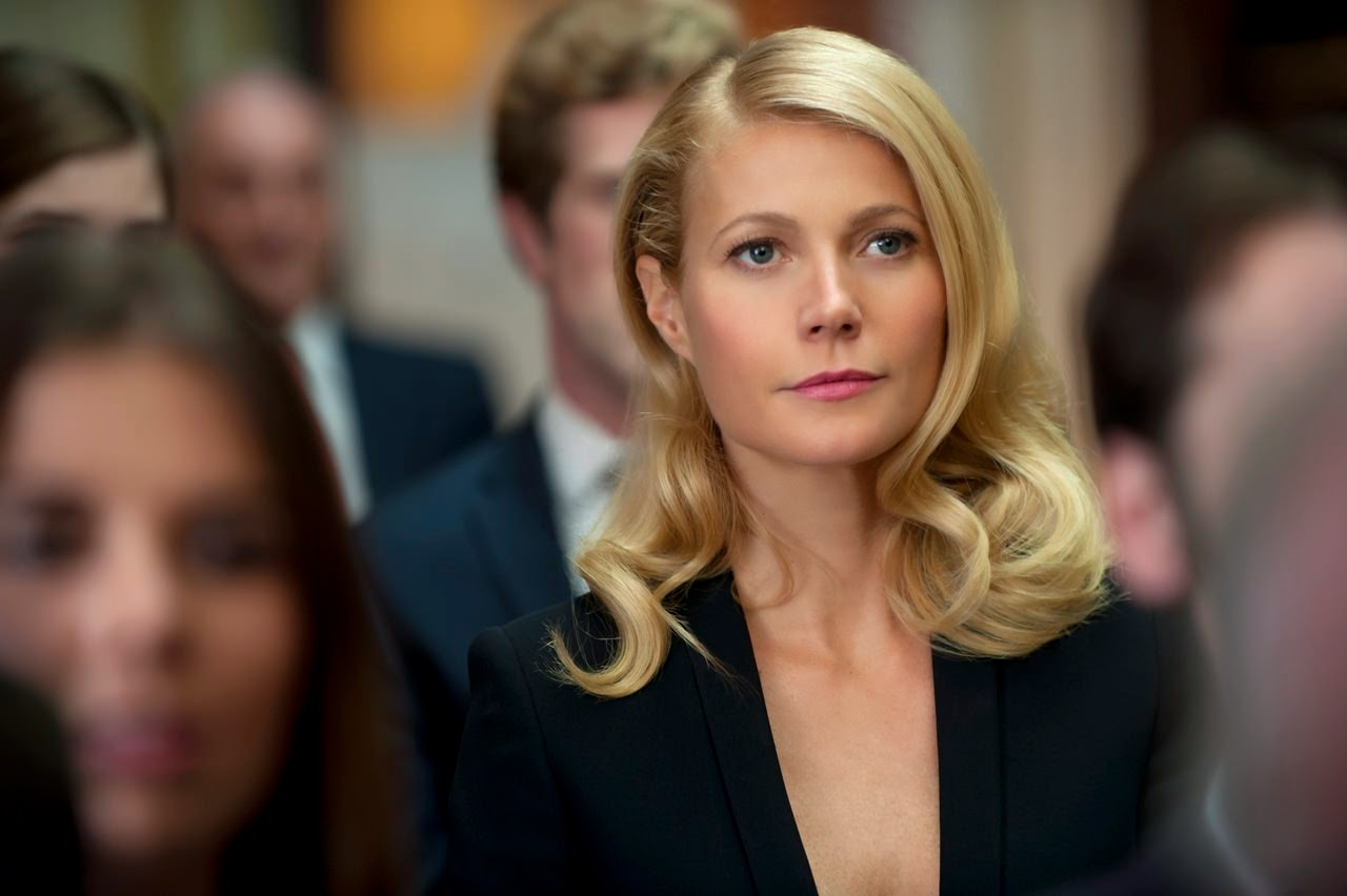 mortdecai gwyneth paltrow