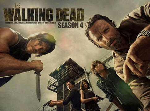 The WALKING DEAD S01E04