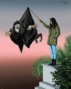 ایستادگی مدنی علیه حجاب اجباری را گسترش دهیم!