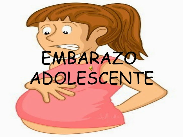 Embarazo en adolescentes