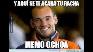 Los Mejores Memes el Mexico Holanda, Mexico Eliminado del Mundial Brasil 2014