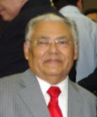 Presidente da Confraderj