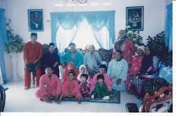 keluarga peringgit