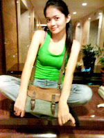 Cute Malaysian Girl