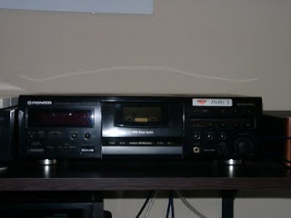 Pioneer CT-S550S