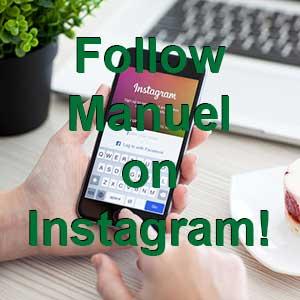 Manuel's Instagram Profile