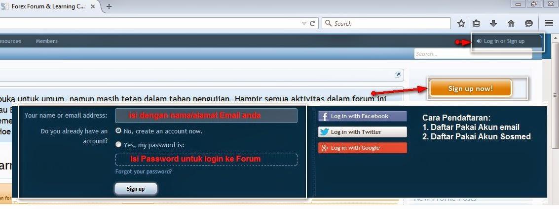 Forex earning forum