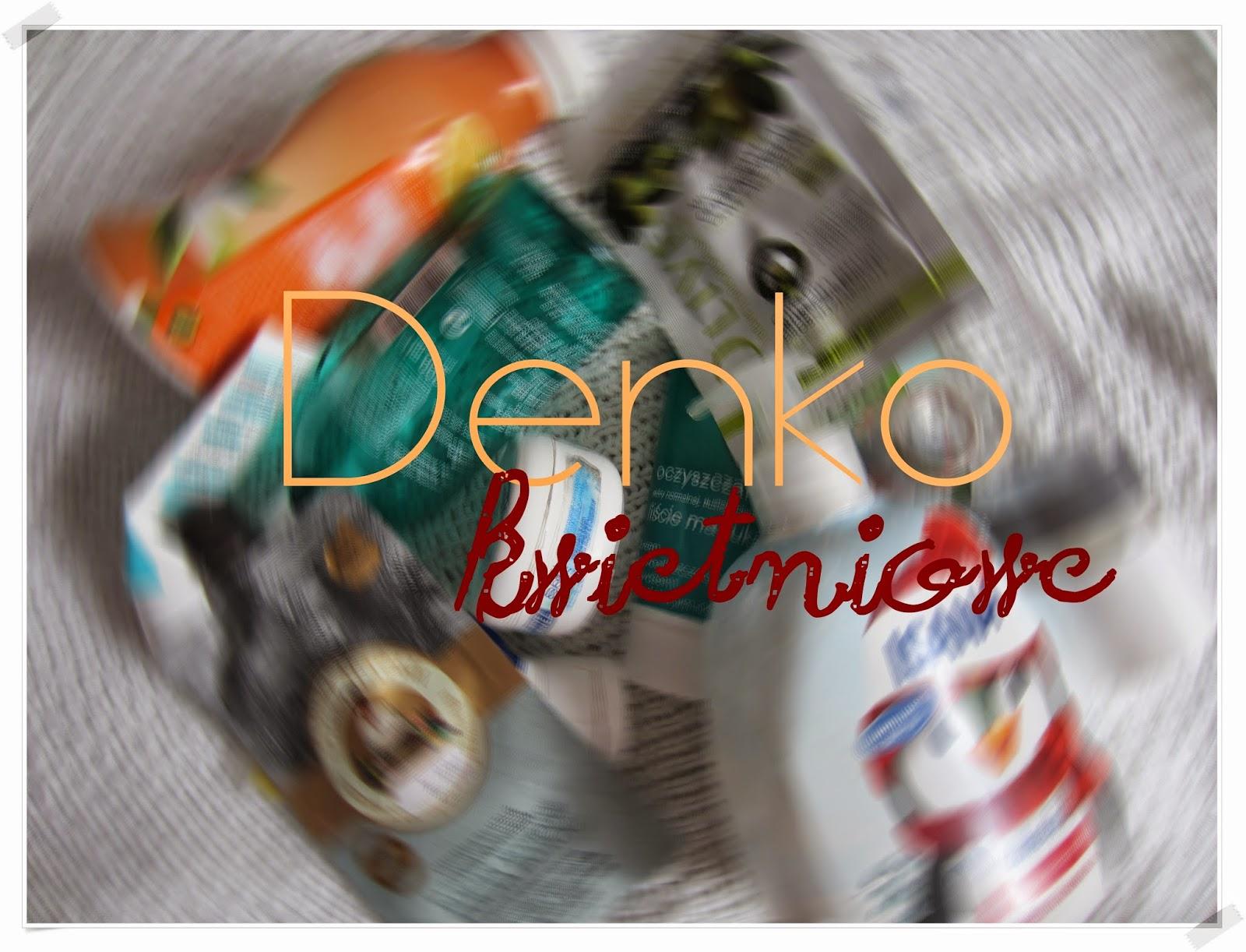 DENKO: KWIECIEŃ 2015 / TYDZIEŃ Z JL