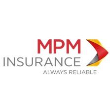 Logo PT Mitra Pinasthika Mustika Finance (MPM Finance)