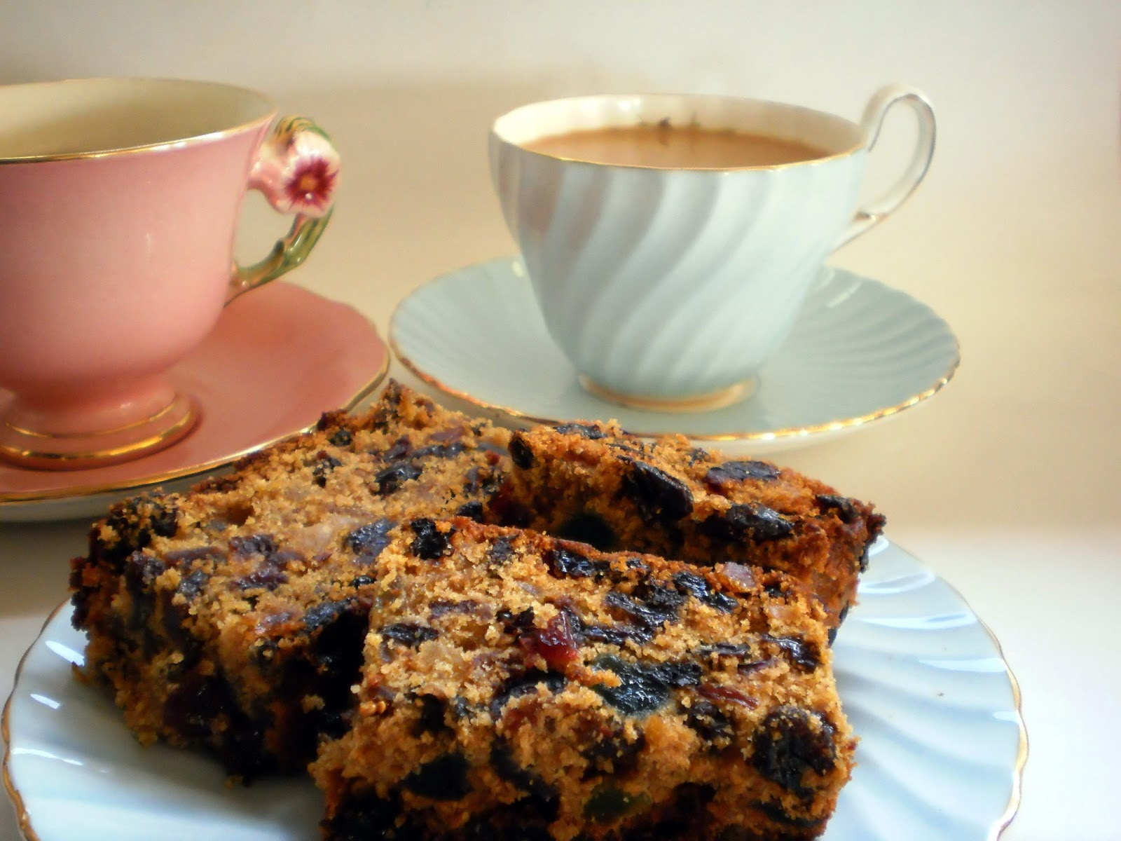best ever last minute easy fruit cake recipe