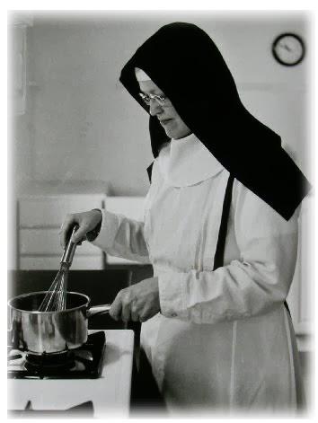 Oração da minha cozinha