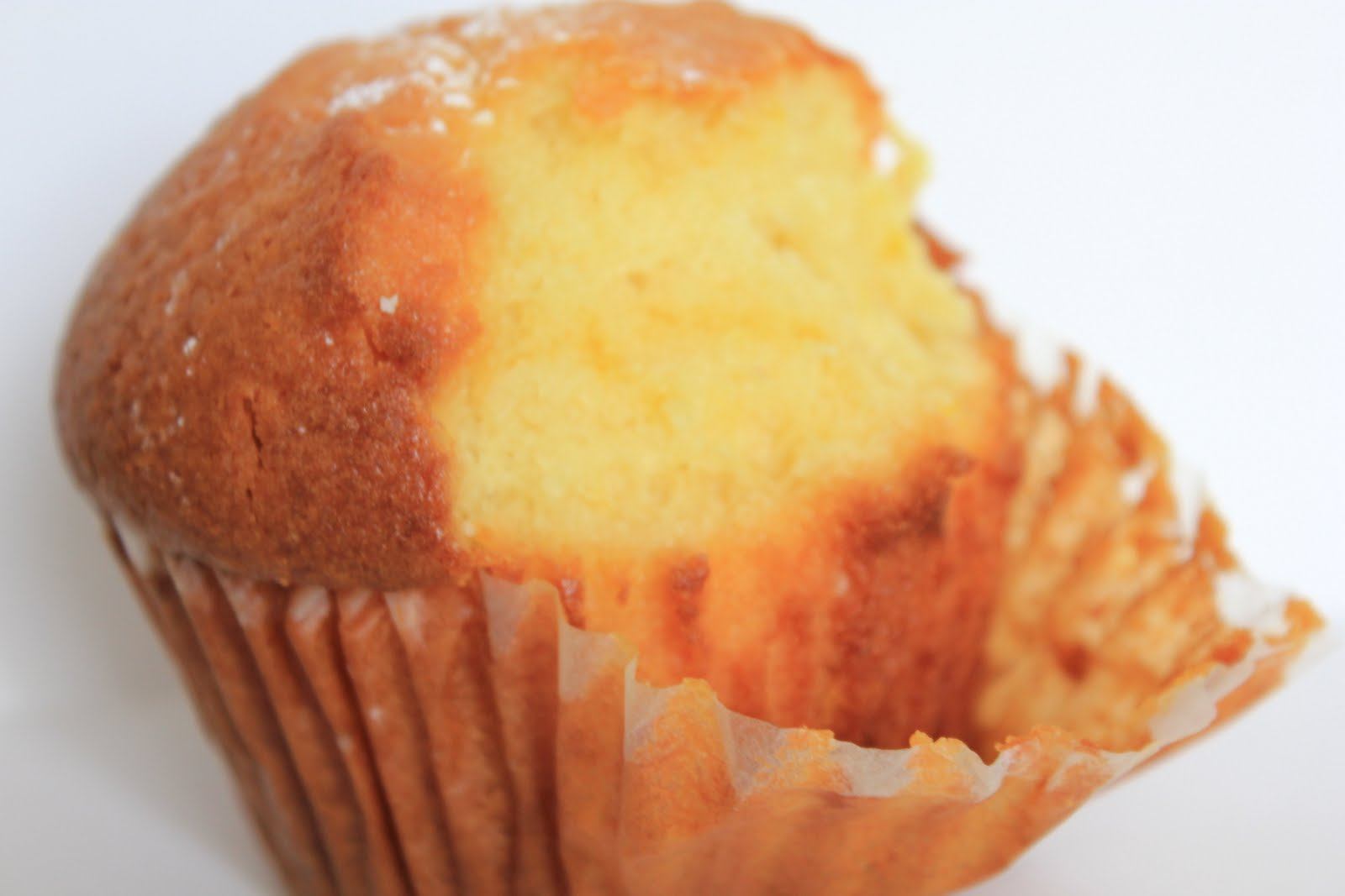 Studio Julz: Orange Pineapple Muffins