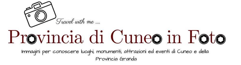 La Provincia di Cuneo in foto