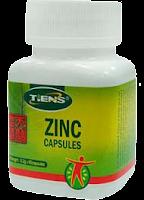 zinc, suplemen, tiens, membantu, menyembuhkan, jerawat, hormon