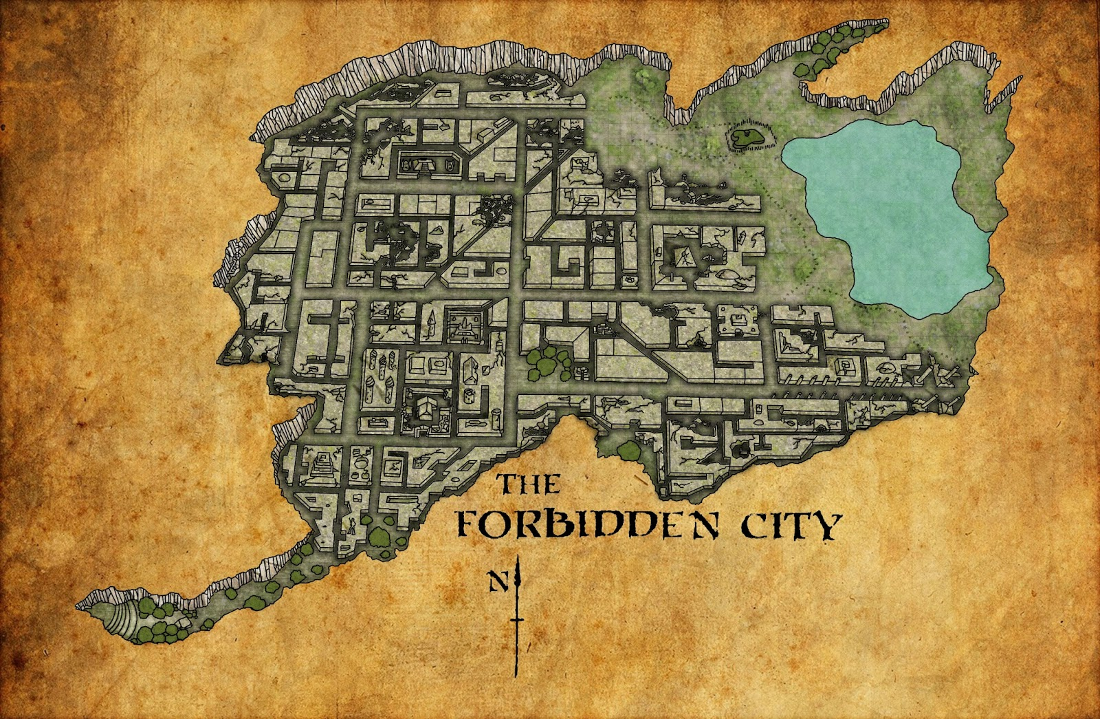 Internet Providers For My Area >> Tower of Zenopus: D&D Next: Plan B