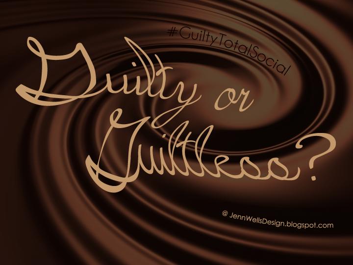 Guilty or Guiltless? #GuiltyTotalSocial