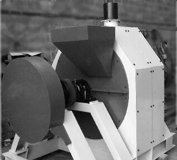 gambar hammer mill