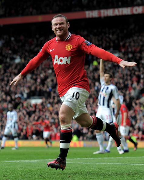 Wayne Rooney 2012 Gallery Wayne Rooney