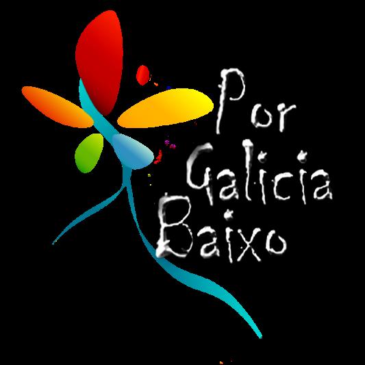 Por Galicia Abaixo