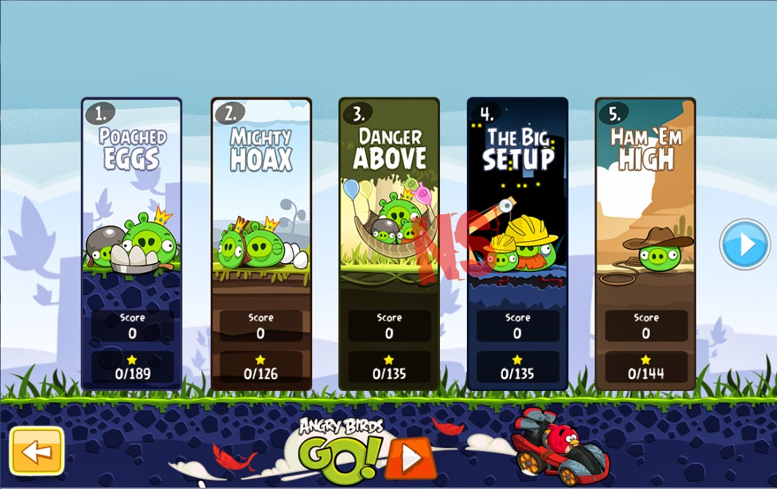 angry birds activation key v4.0.0