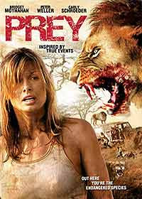 Prey 2007 Hindi Dubbed Movie Watch Online