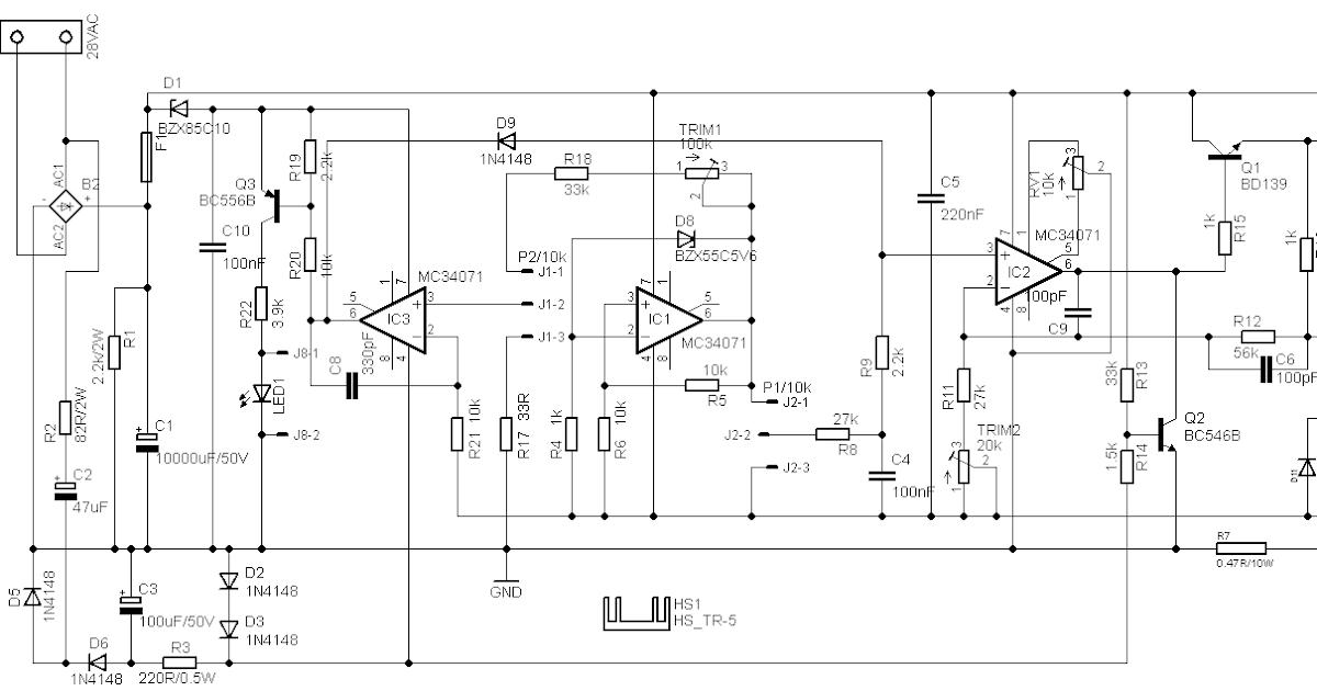 diyfan  adjustable lab power supply