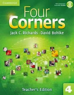 four corners esl textbook