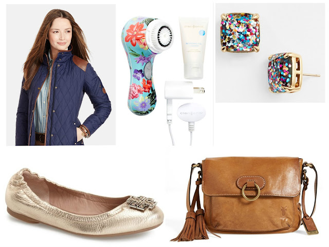 nordstrom anniversary sale picks tory burch kate spade clarisonic frye
