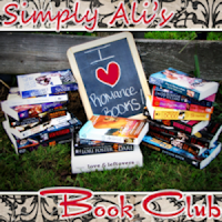 Simply Ali's Book Club