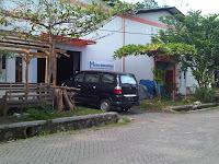Kantor dan Gudang      Semarang