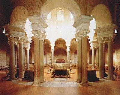 Mausoleo di S Costanza e S Agnese fuori le Mura: visite guidate Roma: 09/03/2013
