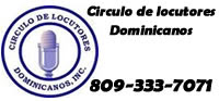 CIRCULO DE LOCUTORES DOMINICANOS
