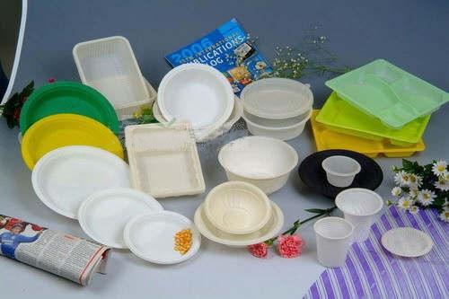literature review on recycling plastic