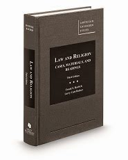 Ravitch and Backer's Law and Religion: Cases, Materials, and Readings