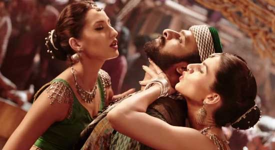 Manogari Telugu Video Song Baahubali Prabhas, Rana, Anushka, Tamannaah, Baahubali Hot Video Song HD