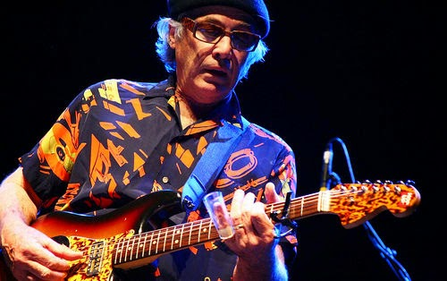RAY COODER