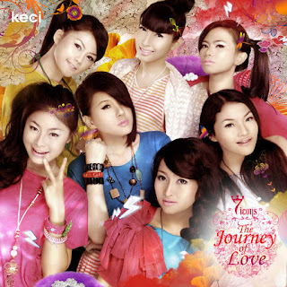 7 Icons - Playboy (from The Journey of Love)
