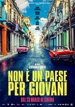Come tanti loro coetanei, Sandro e Luciano sentono che la loro vita in Italia non ha alcuna...