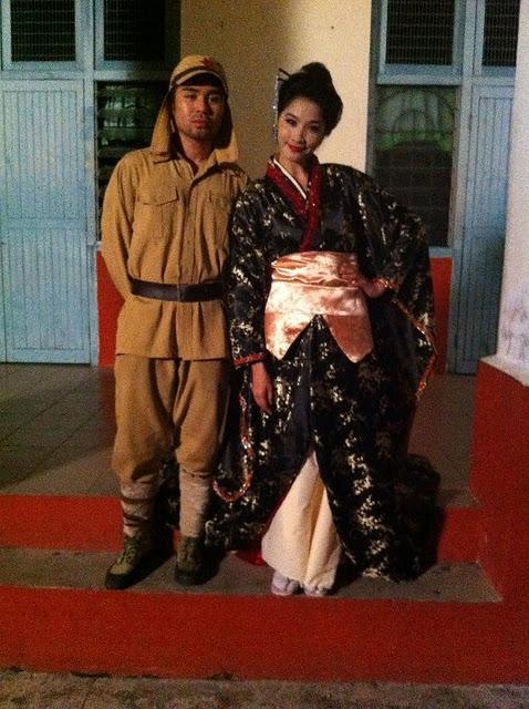 tonton online full movie sinopsis geisha melayu terakhir geisha melayu ...