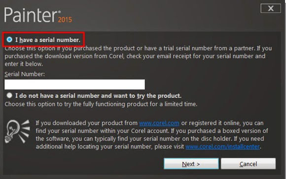Corel Painter 2015 With Keygen Free Download