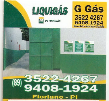 LIQUIGÁS - G. GÁS