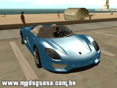 Porsche 918 Spider Porsche%20918%20Spider