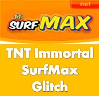 Talk N Text Surfmax, Immortal, TNT, forever bug, tutorial