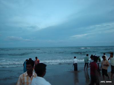 Elliot's Beach(Basanth Nagar)