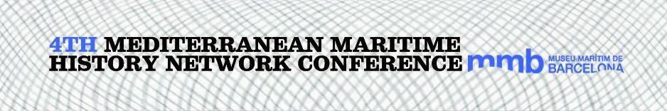 4º Congreso de la Red de Historia Marítima del Mediterráneo-MMHN