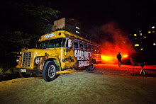 Black Ops 2 Zombie Bus
