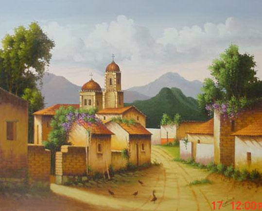 Im genes arte pinturas galer a pinturas mexicanas oleo for Cuadros mexicanos rusticos