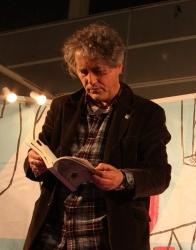 Manuel Rivas - Autor