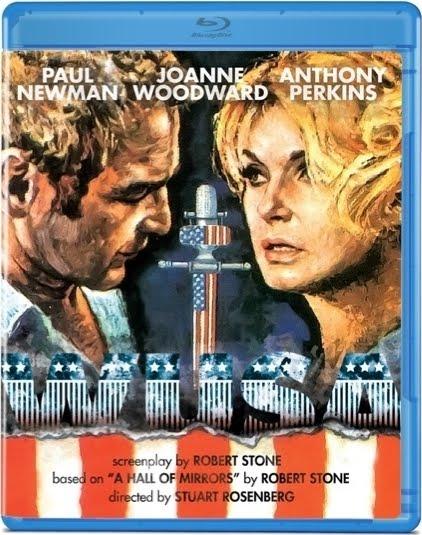 """WUSA"" (1970)"